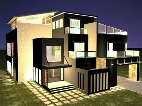house plans and designs best modern house design plans modern house plans and