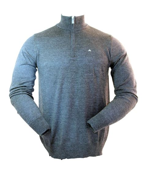 mens patch sweater j lindberg mens kian patch true merino knit sweater