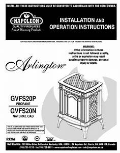 Gvfs20p Manuals
