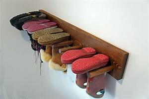 Boot Up Your Small Entryway With Shoe Storage