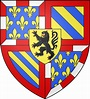 File:John the Fearless Arms.svg - Wikipedia