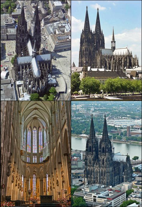 Cologne Cathedral Wikipedia