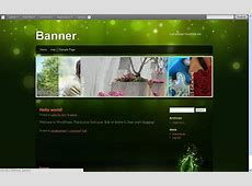 WordPress Banner Ad Rotators Plugin – Apptha Banner