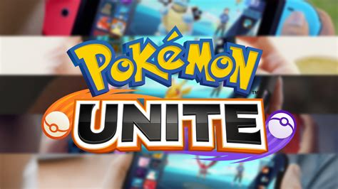 Pokémon Unite is a Pokemon MOBA coming to mobile and ...