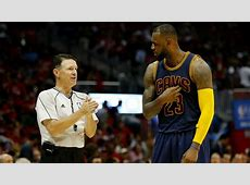 NBA players and refs try to address tensions Shaw Sports