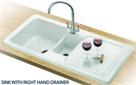 Franke V And B Designer Pack VBK 651 Ceramic Kitchen Sink