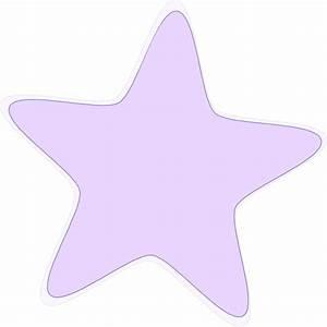 Baby Purple Star Clip Art at Clker.com - vector clip art ...