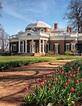 Monticello in 2020 | Thomas jefferson home, Historic homes ...
