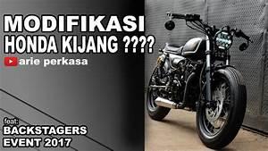 Modifikasi Honda Kijang - Gl Pro Neotech