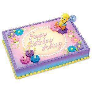 Looney Tunes Tweety Bird Light Up Balloon Cake Topper Set