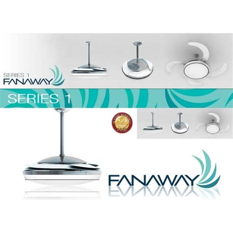 Retractable Blade Ceiling Fans Australia by 1000 Images About Fanaway On