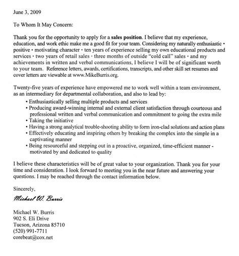 Resume Cover Letter Sles General by Mike Burris Speaker Author Mikeburris Org Umakeitso Azkrakatoa Corebeat And