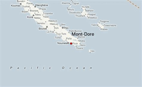 mont dore location guide