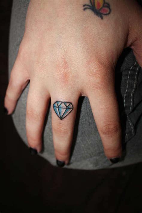 diamant finger my