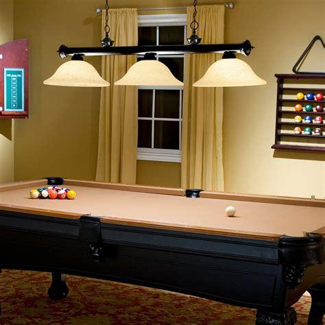 pool table billiard lights on winlights deluxe