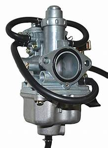 Carburetor For Honda Trx 250 Es Fourtrax Recon Trx250te