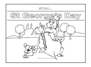 st george s day poster st george s day and 918 | 249fe0b33d83519fd3f5d3daebc33c3a