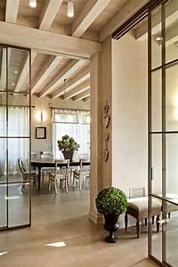 1001 idees pour la cuisine ouverte avec verriere With maison sans mur porteur 6 verriare atelier une solution pour amenager lespace