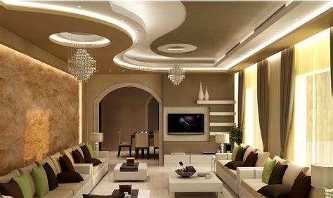 latest gypsum board false ceiling designs  led