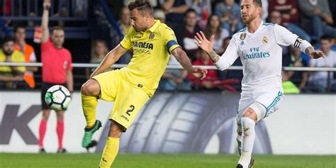 Ver Gratis Villarreal vs Real Madrid EN VIVO ONLINE La ...