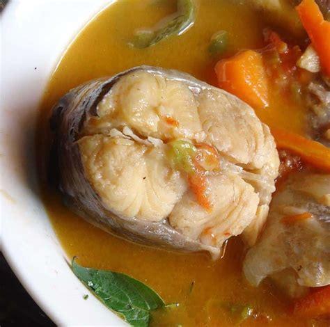 recette de cuisine ivoirienne pepper soupe de machoiron soupe piquante à l 39 ivoirienne