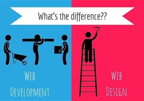 web design company  web development company differ