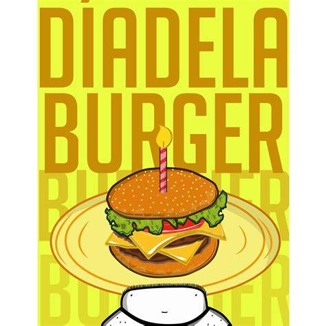 Ya está aquí el día de la hamburguesa, y en wendy's únicamente por el día de hoy viernes 28 de mayo de 2021, tendrán ofertas especiales en ciudades participantes; día de la hamburguesa!!! yuhuu!! | Hamburguesas, Divertido