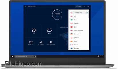 Windows Hotspot Vpn Shield Mac Pc Laptop