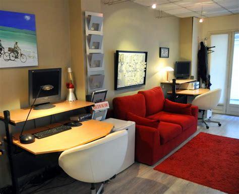 jeux de travail dans un bureau 3 postes de travail dans un bureau open space cosy 17 m 176 malesherbes