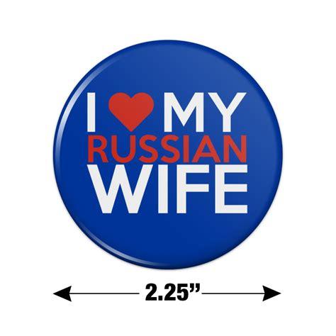 love  russian wife kitchen refrigerator locker button