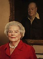 NPG x136850; Mary (née Spencer-Churchill), Baroness Soames ...