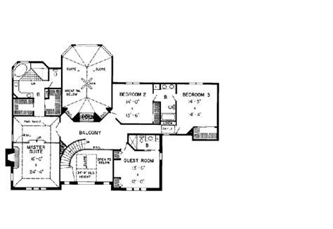 Etna Green Greek Revival Home Plan 038d-0304