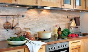 Küchen Fliesenspiegel Beispiele by Fliesenspiegel Ohne Fliesen Selbst De