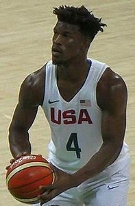 Jimmy Butler Wikipedia