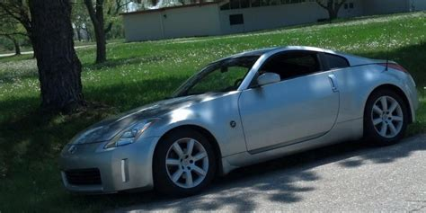 Nissan 350z / 370z Photos