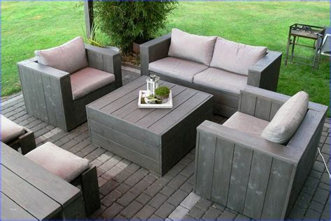 gartenm 246 bel selber bauen lounge haus ideen