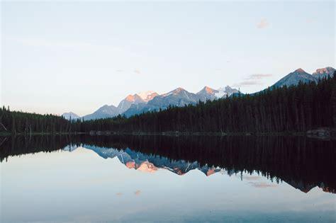 photography lake landscape photographers nature sunset