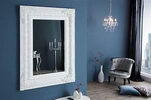 Designermöbel Riess Ambiente Halstenbek : exklusiver spiegel barock clermont wei 130x100cm riess ~ Bigdaddyawards.com Haus und Dekorationen
