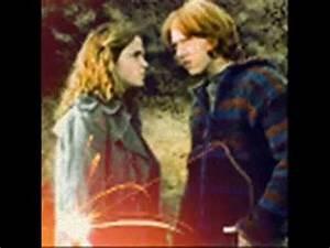 Emma Watson And Rupert Grint Peter Pan   www.pixshark.com ...