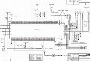 Ibm Thinkpad T23 Schematic Diagram  U0026 Boardview  U2013 Laptop Schematic