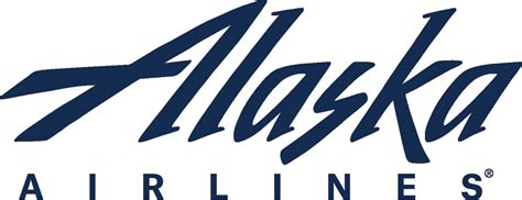 Brand New: New Logo for Alaska Airlines