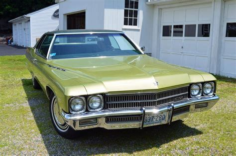 Buick Electra by 1971 Buick Electra 225 For Sale 1971640 Hemmings Motor News