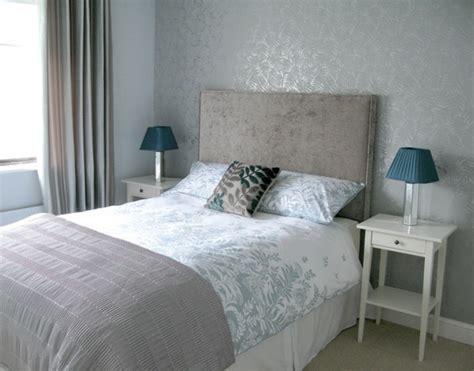 deco de chambre a coucher idée couleur chambre la chambre à coucher en gris