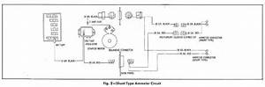 Ammeter  U2013 Circuit Wiring Diagrams