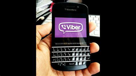 viber apk for blackberry q10 z10 z30 q5 youtube