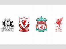 In pictures A short history of the Liverpool FC crest