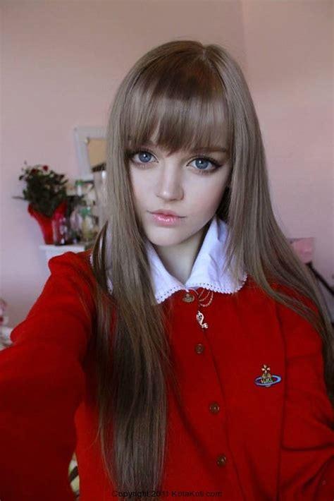 tomcatwallpapers kotakoti real barbie girl