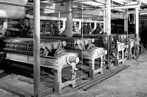 Factory Working Conditions During The Industrial ...