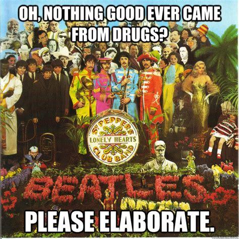 Beatles Memes - beatles 7