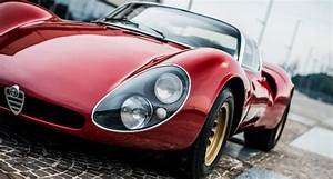 Alfa Romeo Stradale : is the alfa romeo tipo 33 stradale the sexiest car of all time classic driver magazine ~ Medecine-chirurgie-esthetiques.com Avis de Voitures